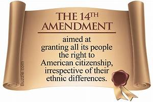 Meaning and Summary of the 14th Amendment to the US ...  14th