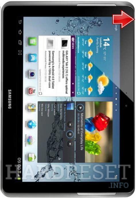 Update, samsung Galaxy Tab 2 (GT-, p 5110
