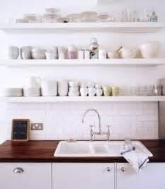 kitchen shelves ideas pics photos open kitchen shelves ideas