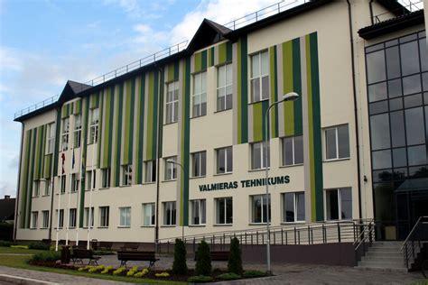 Pieaugušajiem izglītības iespējas Valmieras tehnikumā - Valmieras Ziņas