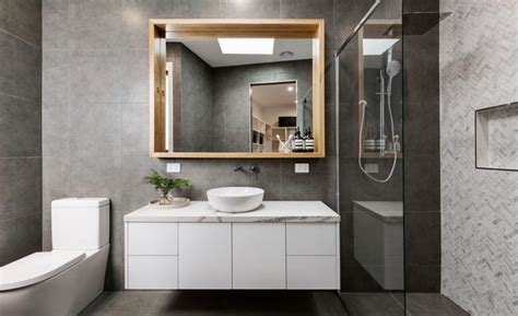 Bathroom Mirror Cost by How Much Does A Bathroom Renovation Cost In 2018 All 4