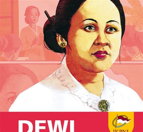 biografis pahlawan nasional dewi sartika  wanita