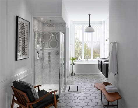 clerestory classic bathroom kohler ideas