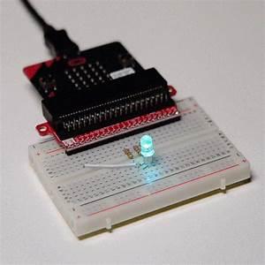 Micro Bit Breakout Board Hookup Guide
