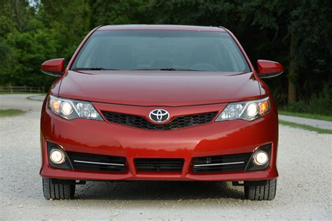2014 Toyota Camry Se Review by 2014 Toyota Camry Se Sport Test Drive Autonation Drive
