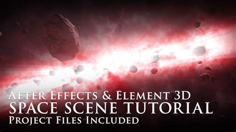 After Effects/element