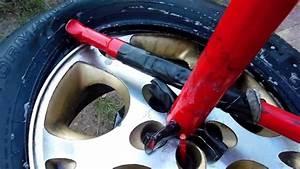1999 Chrysler Sebring Manual Tire Change