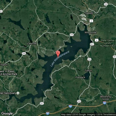 Boat Rentals Lake Wallenpaupack Pennsylvania by Boating On Lake Wallenpaupack In Pennsylvania Usa