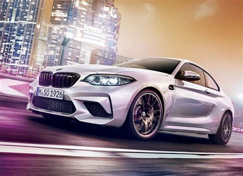 2019 bmw m2 competition m4 engine american luxury