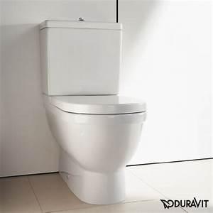 Starck 3 Wc : duravit starck 3 wc sitz mit absenkautomatik soft close 0063890000 reuter ~ Orissabook.com Haus und Dekorationen