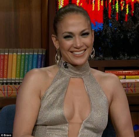 Jennifer Lopez Slams Ex Ben Affleck's Phoenix Back Tattoo