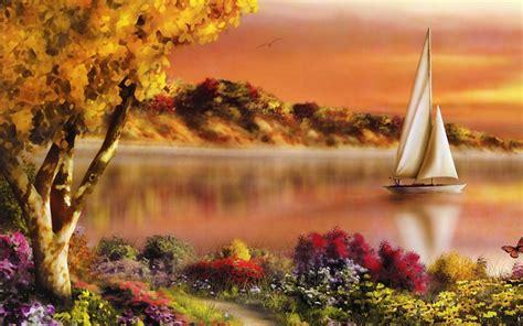 Desktop Wallpaper Latest Nature