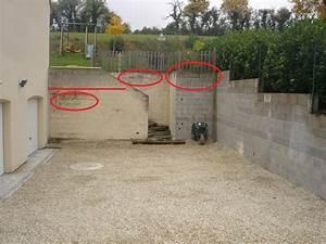 Humidité Mur Extérieur : question avant cr pis mur exterieur soucis d 39 humidit ~ Premium-room.com Idées de Décoration
