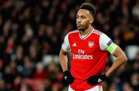 Aubameyang urged to leave