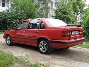 1993 Volvo 850 Manual Pdf