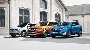 Manuel D Utilisation Nissan Qashqai 2018 : gamme de v hicules neufs nissan ~ Nature-et-papiers.com Idées de Décoration