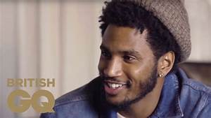 Trey Songz Tells You How to Impress a Woman | How to Be a ...