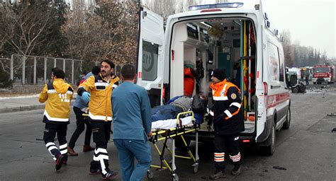At Least 20 People Killed In Car Accident With Tourists In