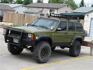Bjgreenham 1996 Jeep Cherokee 33483260034 Original