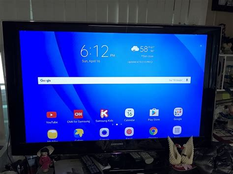 how to connect my android to my tv how do i connect my samsung galaxy tab a to a vizio smart
