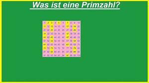Was Ist Eine Recamiere : was ist eine primzahl primzahlen bis 100 erkennen erkl ren berechnen youtube ~ Markanthonyermac.com Haus und Dekorationen