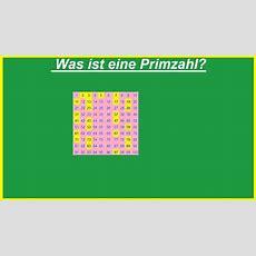 Was Ist Eine Primzahl ? Primzahlen Bis 100 Erkennen