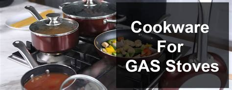 cookware stoves gas