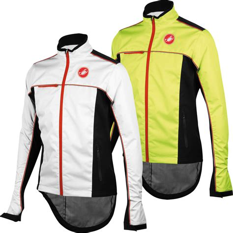 cycling waterproofs wiggle castelli rain waterproof jacket cycling