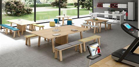 mobilier bureau modulaire mobilier de bureau take evo par bralco designers
