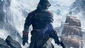 Assassin's Creed Rogue HD PS4/XB1 Rated in Korea