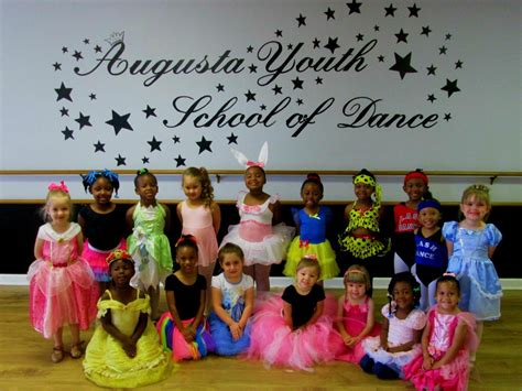 preschool dance class preschool classes augusta youth school of 115