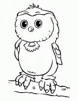 Owl Coloring Pages Baby Babies Owls Colouring Printable Sheets Drawing Cute Cinderella Getdrawings Aby Getcoloringpages Comments Colori Burrowing Colors Patterns sketch template