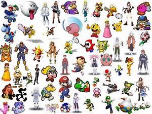 Super Mario Bros. Wallpaper - Super Mario Bros. Wallpaper ...