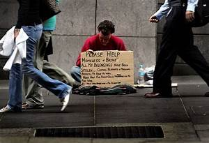 Testimony in Support of a Homeless Bill of Rights | Rev ...