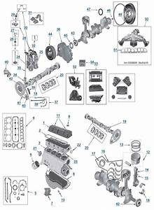 Xj Cherokee 2 5l 4 Cylinder Engine