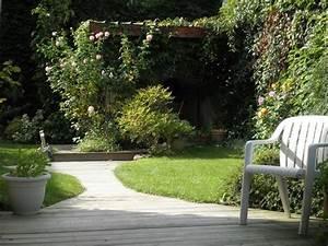 Piccoli giardini privati Crea giardino Allestire un