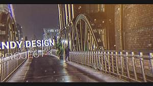 Cinematic Modern Slideshow After Effects Template - YouTube