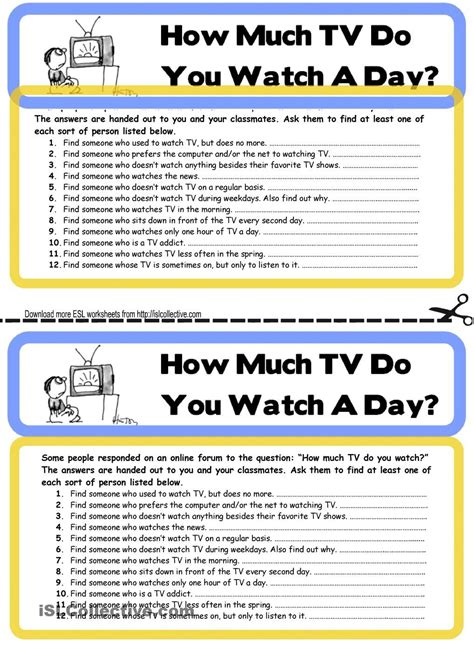 find   topic watching tv  key