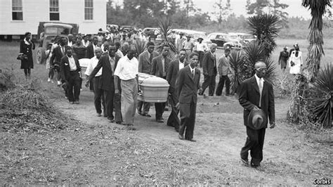 marking murder lynching   south