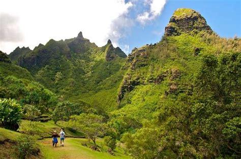 kauai botanical gardens limahuli national tropical botanical garden on kauai