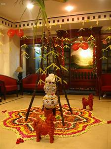 lifestyle: PONGAL- South Indian thanksgiving harvest festival