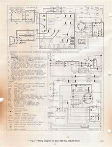 Electronic Ignition Furnace Wiring Diagram