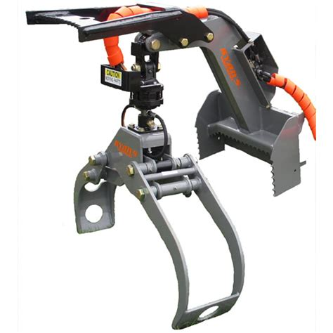 Rotating Wire Harnes by Grapples S Equipment