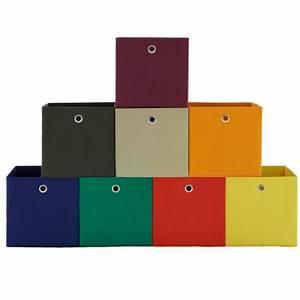 Aufbewahrungsbox Aus Stoff : faltbox aufbewahrungsbox stoff box kinder spielzeug kiste ~ Lateststills.com Haus und Dekorationen