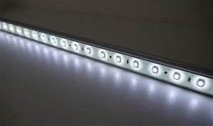 Barre Lumineuse Led : barre de led de 50 centim tres blanc ~ Edinachiropracticcenter.com Idées de Décoration