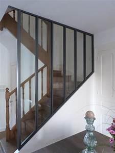 1000 idees sur le theme rampe d39escalier sur pinterest With des plans pour maison 7 garde corps escalier design et verriare sur mesure en