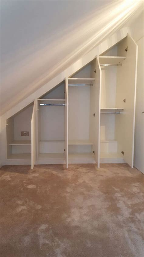 loft conversions bespoke fitted furniture capital bedrooms