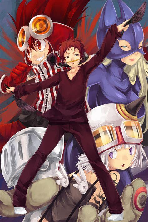 anime blog bakuman anime
