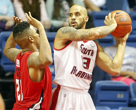 Finally: South Alabama ends losing skid, road woes with 69 ...
