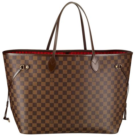louis branded vitton louis vuitton neverfull gm mm pm purseblog